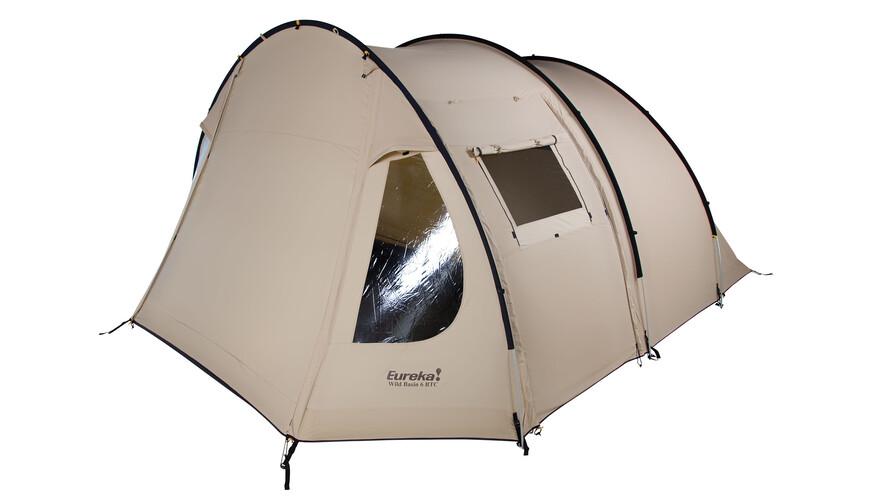 Eureka! Wild Basin 6 BTC tent beige